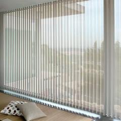 de Persam persianas y cortinas Clásico