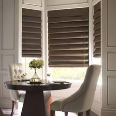por Persam persianas y cortinas Colonial
