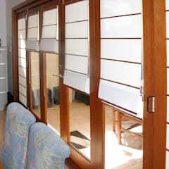 من Persam persianas y cortinas إستعماري