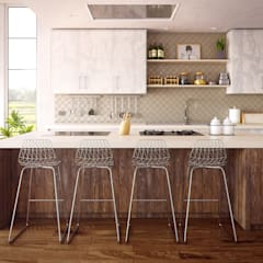 by Rebel Designs Eclectic Plywood