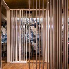 โดย GruppoTre Architetti โมเดิร์น