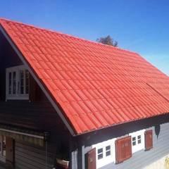 od Roofeco System SL Wiejski Plastik