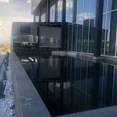 Gobash Balconies, verandas & terraces Accessories & decoration