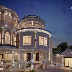 من Algedra Interior Design بحر أبيض متوسط