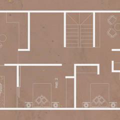 توسط Concepto Arquitectura کلاسیک بتن مسلح