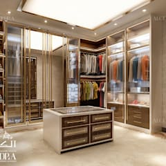 من Algedra Interior Design إستعماري