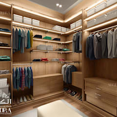 من Algedra Interior Design إسكندينافي