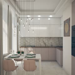by Андреевы.РФ Classic Marble
