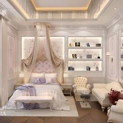 od Algedra Interior Design Klasyczny