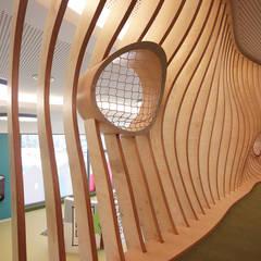 توسط form.bar اکلکتیک (ادغامی) چوب صنعتی Transparent