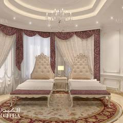 Anexos de estilo clásico de Algedra Interior Design Clásico
