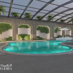 de Algedra Interior Design Clásico