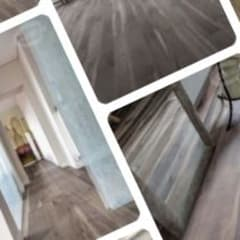 Module Planks Collection od Cadorin Group Srl - Top Quality Wood Flooring Rustykalny Drewno O efekcie drewna
