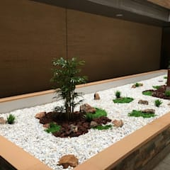 by Arquitectura Vegetal SL Asian