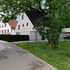 by Steffen Wurster Freier Architekt Modern اینٹوں