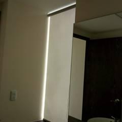Gobash Fenêtres & PortesStores et volets Gris