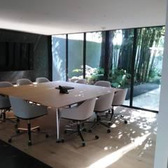 Arquitectura Progresiva Офісні приміщення та магазини
