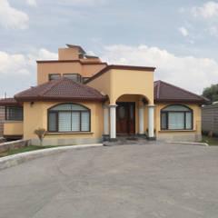 Arquitectura Progresiva Multi-Family house