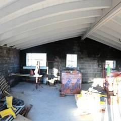 ROMAZZINO C.S. SERVICE SRL Gable roof