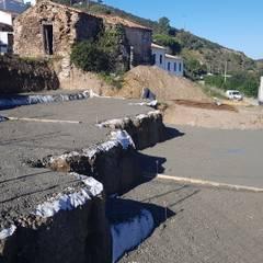Sobral & Carreira Rumah teras