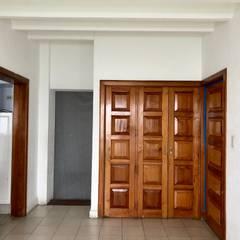 Unio Studio Dapur built in