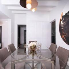 Unio Studio Ruang Makan Modern