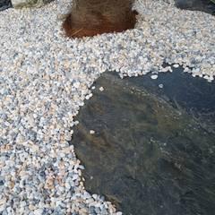 Gravel MIXCOLOR Hawaii Canteras el Cerro Garden Accessories & decoration Stone Multicolored