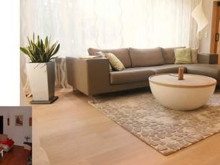 Salas de estilo moderno de Einrichtungsideen Moderno