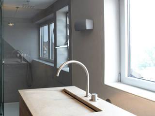 Modern bathroom by Raumgespür Innenarchitektur Design Ilka Hilgemann Modern