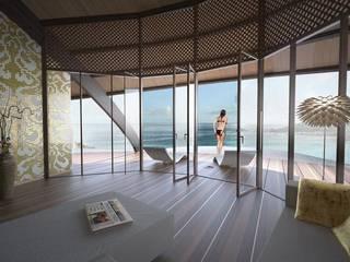 designyougo - architects and designers 客廳