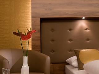 Gerber GmbH Modern style bedroom