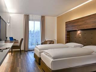Schlafzimmer Moderne Schlafzimmer von Gerber GmbH Modern