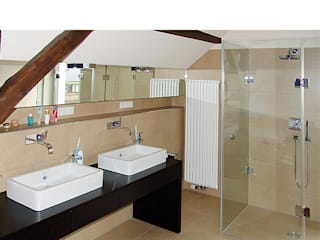 Gerber GmbH Modern bathroom