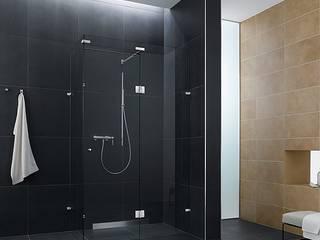 Badezimmer:  Badezimmer von homify,Modern