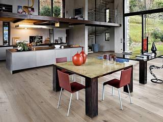Modern Yemek Odası Gerber GmbH Modern