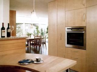 Gerber GmbH: klasik tarz tarz Mutfak
