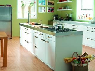 Gerber GmbH Cucina moderna