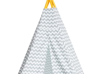 Play Room - Tipi: modern  by moKee, Modern
