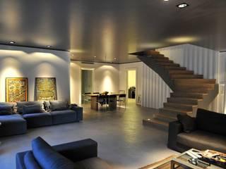 Fugenlose mineralische Böden und Wände Walls & flooringWall & floor coverings