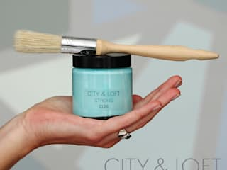 City & Loft Strong by vanHenry colours: modern  von homify,Modern