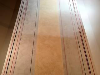 Wandmalerei & Oberflächenveredelungen منازل