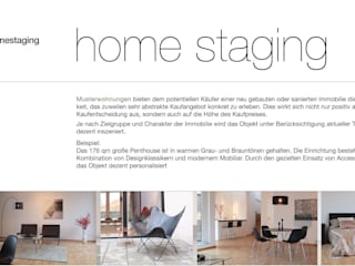 Home Staging von berlin homestaging