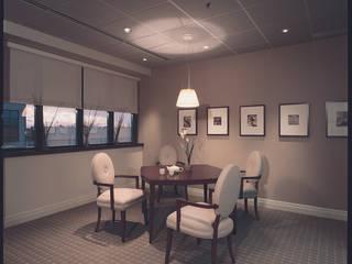 Büro Klassische Arbeitszimmer von Design Klassisch