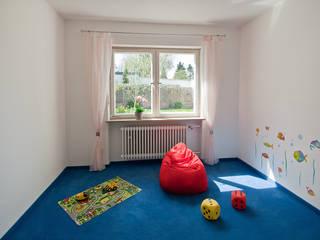 IMMOstyling - DIE Homestaging Agentur:  tarz Çocuk Odası