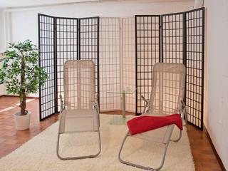 IMMOstyling - DIE Homestaging Agentur:  tarz Fitness Odası
