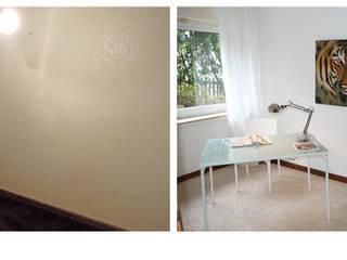 Geerbte Immobilie - freistehendes Einfamilienhaus von Homestaging Klassisch