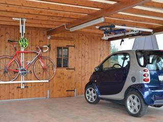 根據 flat-bike-lift 現代風