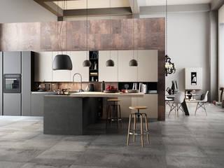 Nespoli 3d KücheAufbewahrung und Lagerung