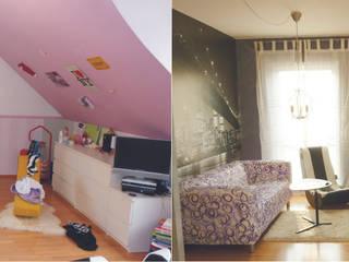 Phòng trẻ em by Einrichtungsideen