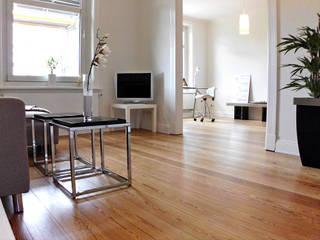 Modern Living Room by wohnhelden Home Staging Modern